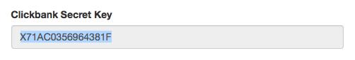 Benachrichtigungs-URL einfügen