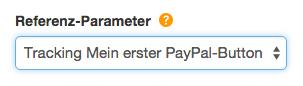 Referenz-Parameter