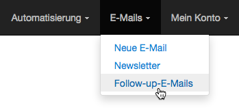 Follow-up-E-Mails