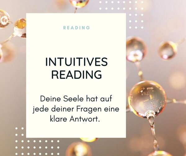 Reading buchen
