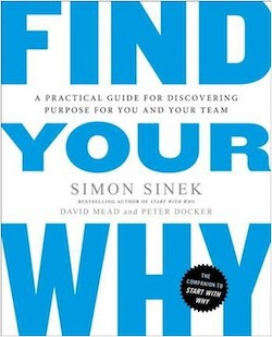 Buch Find your Why