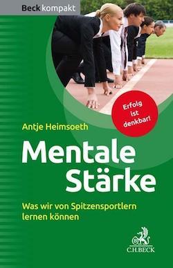 Buch Mentale Stärke