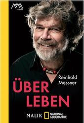 Reinhold Messner Buch