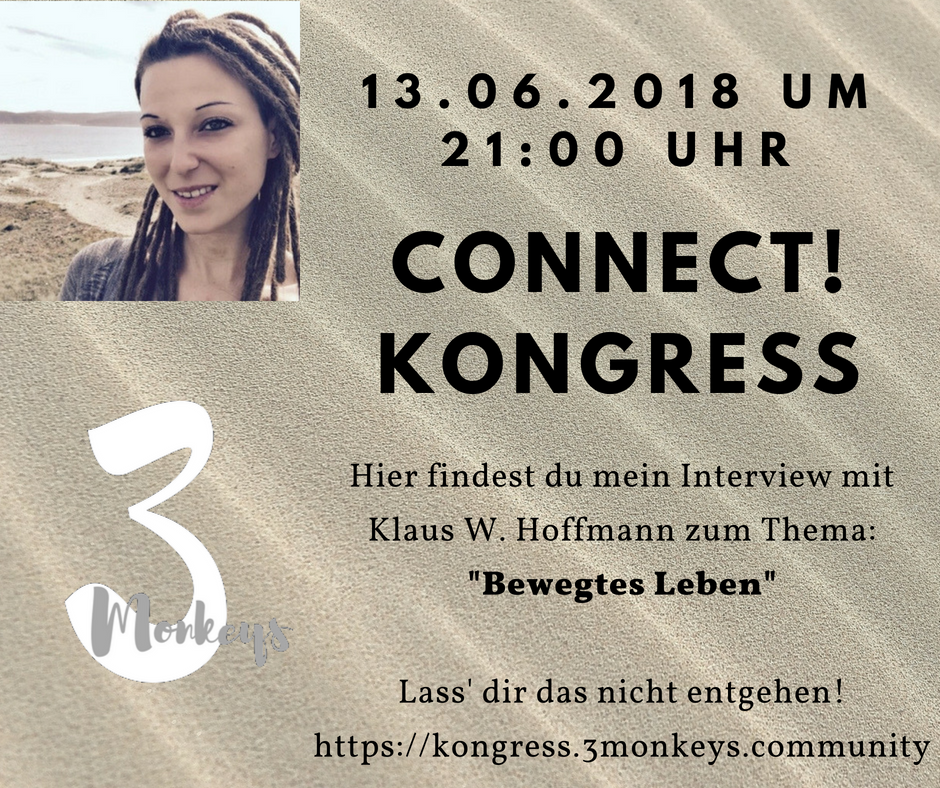 Connect! Online-Kongress