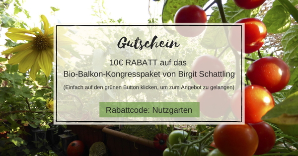 Nutzgarten Online-Kongress