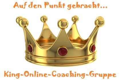 King-Online-Coaching-Gruppe
