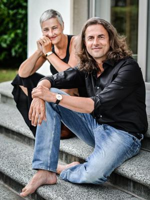 Andrea und Veit