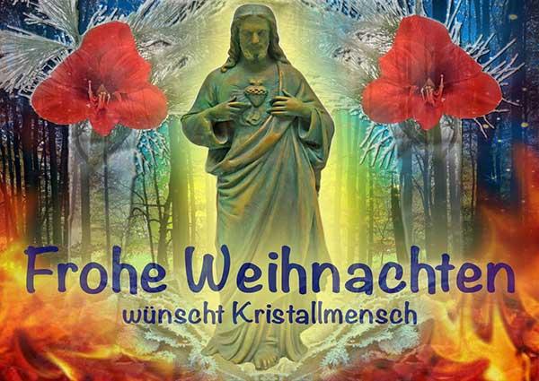 Frohe Weinahcten
